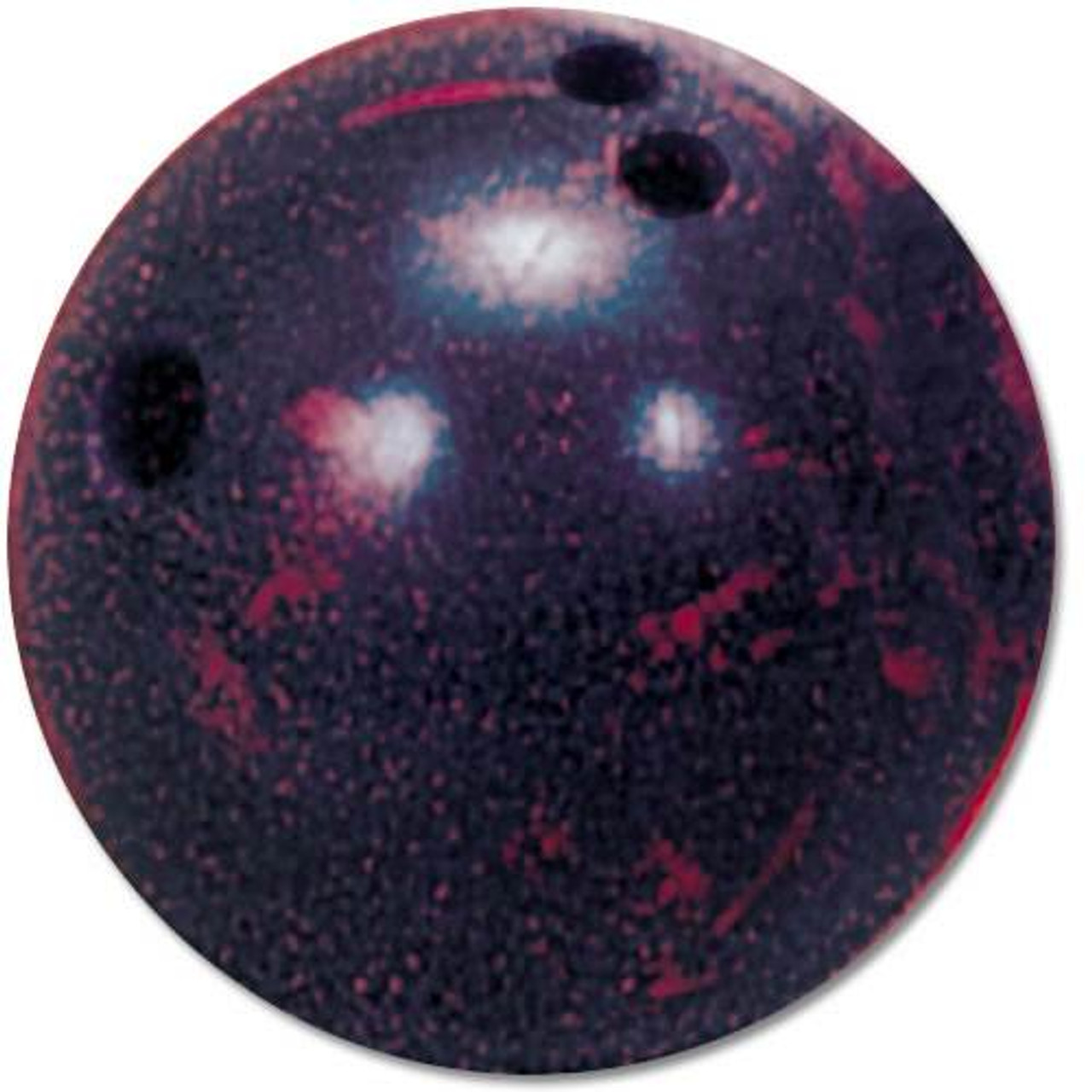 Rubber Bowling Ball - 5 lbs.
