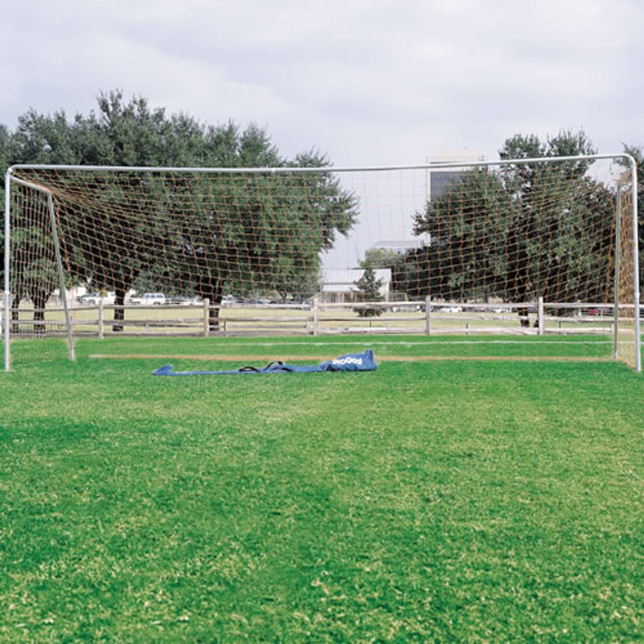 AlumaGoal Portable Soccer Carry Goal