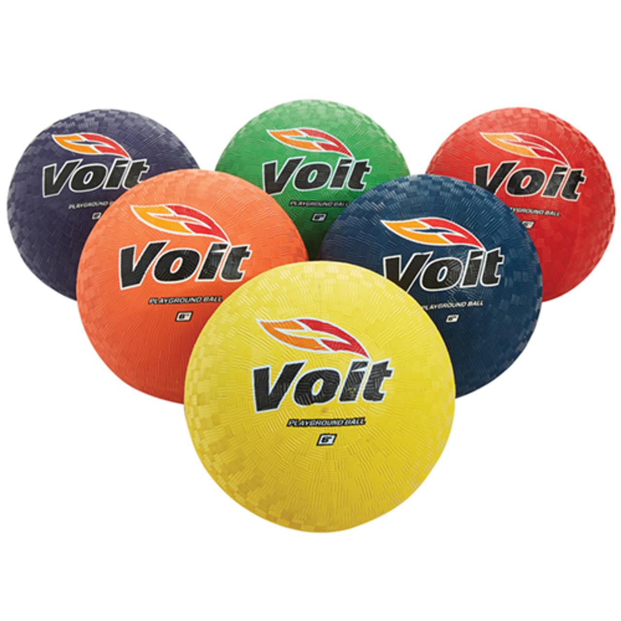 Voit Playground Balls