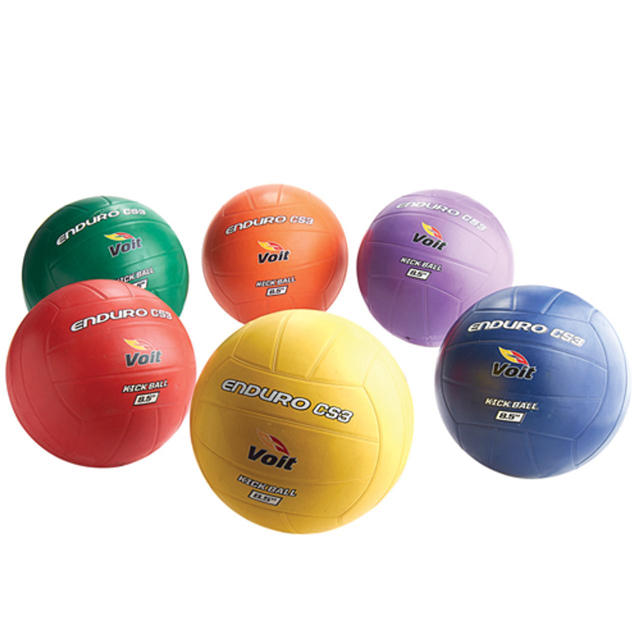 Voit Enduro CS3 Kickball