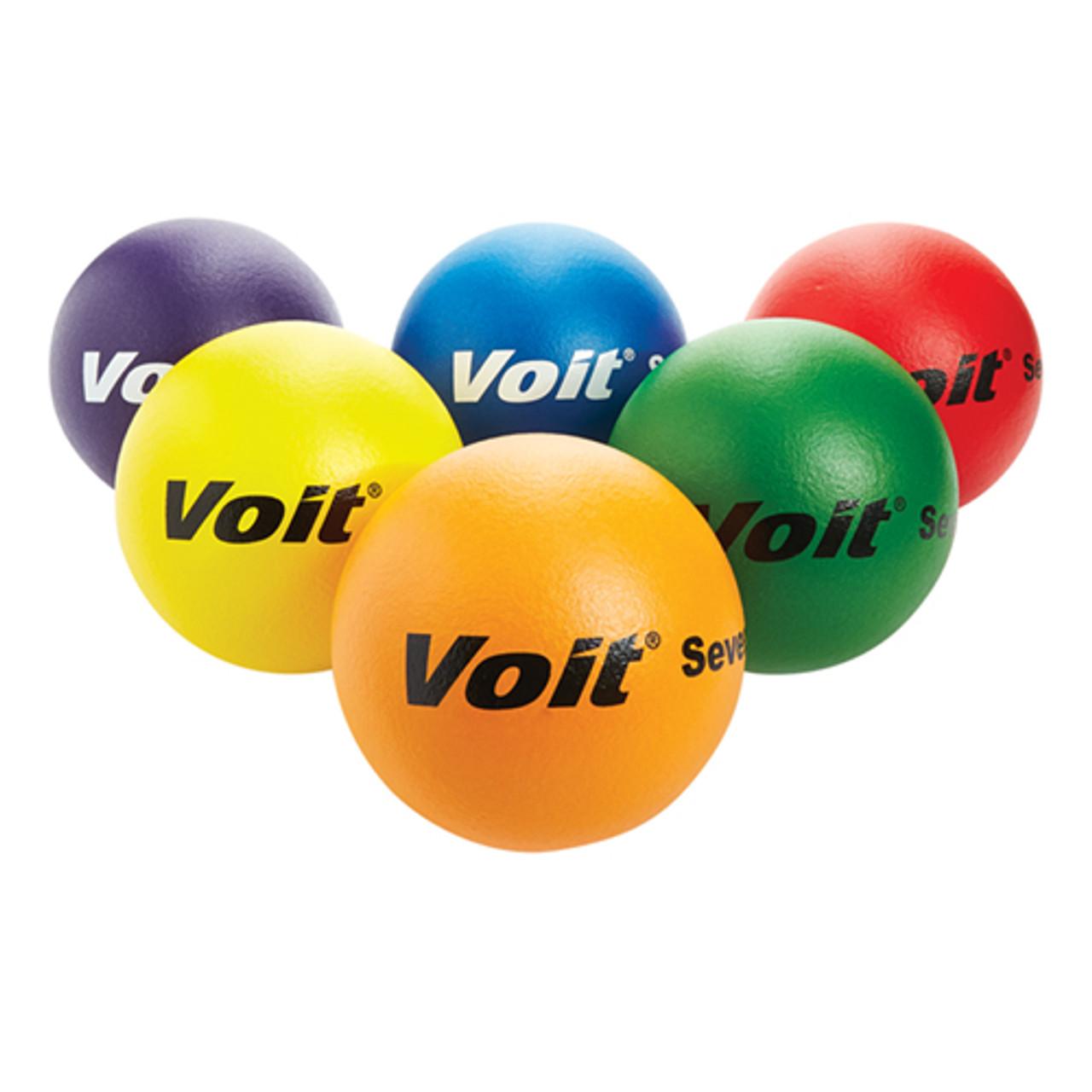 Voit Soft-Low Bounce Tuff Balls