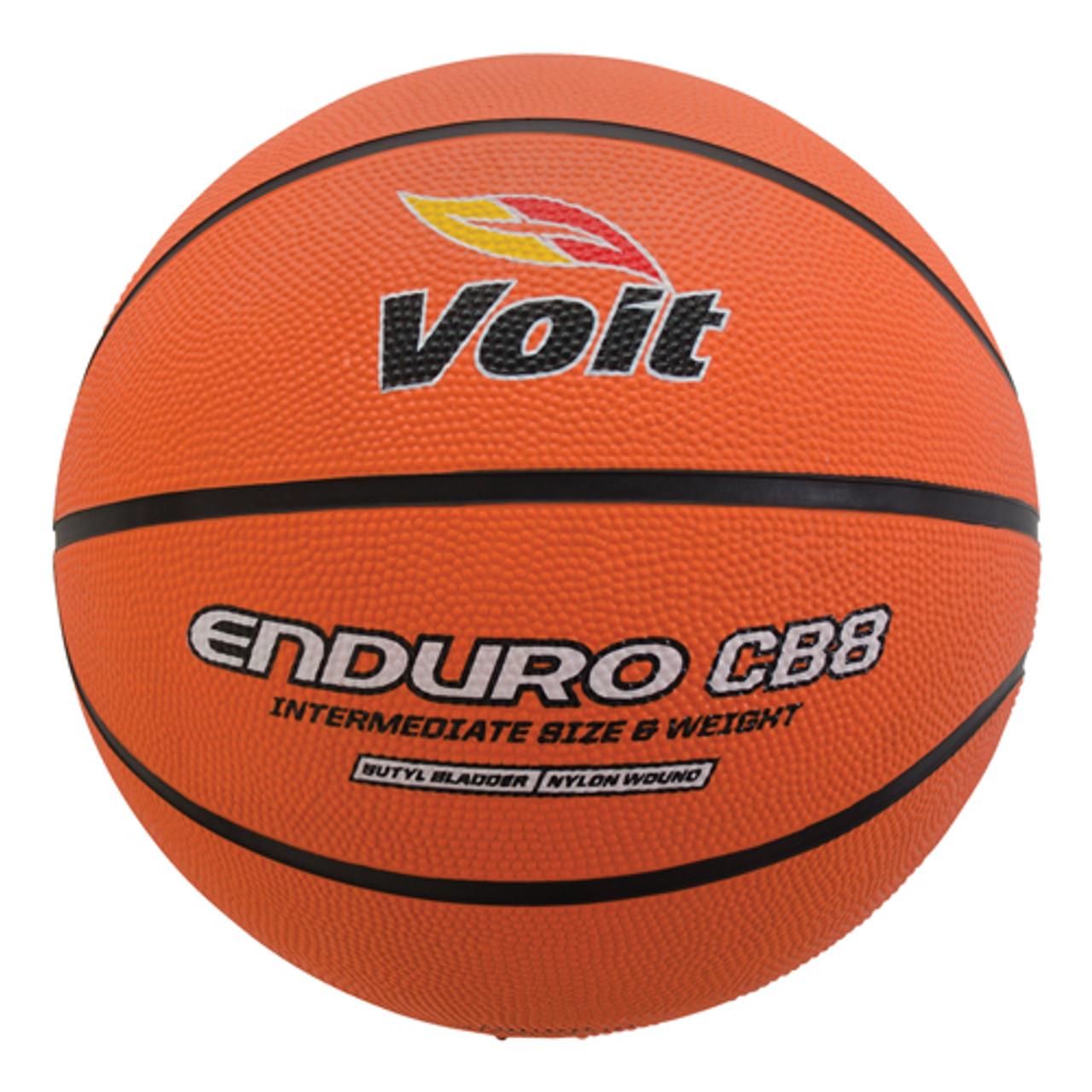 Voit Enduro Rubber Basketball