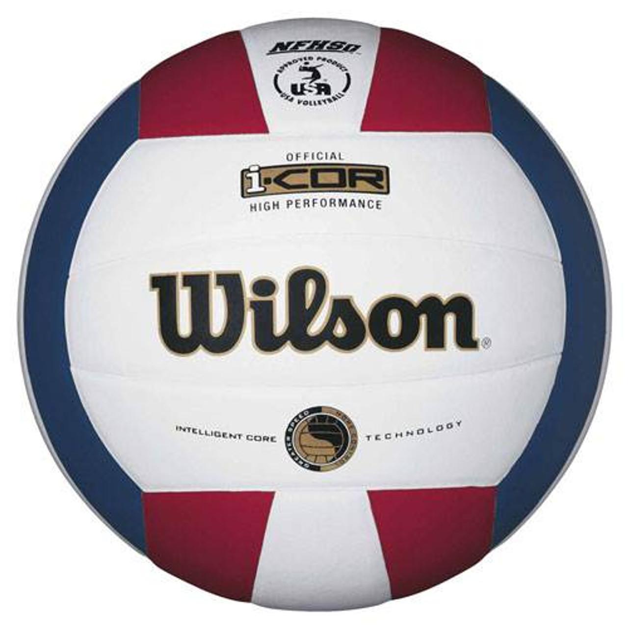 Wilson I-Cor High Performance Volleyball1