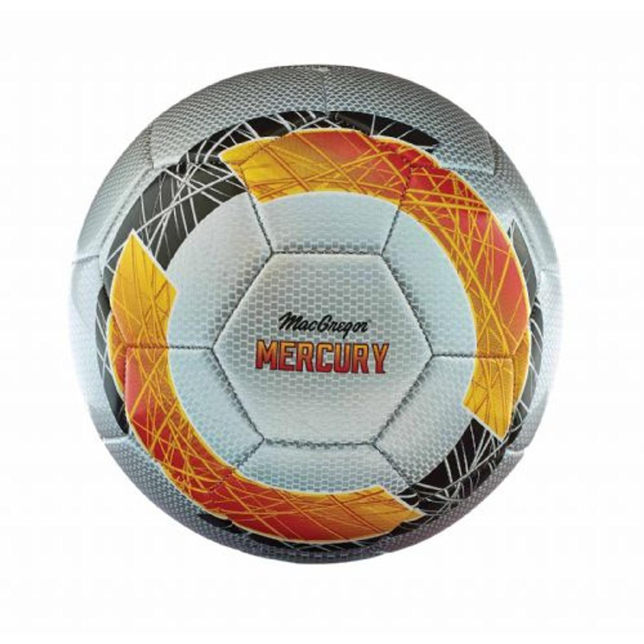 MacGregor Mercury Club Soccer Balls2