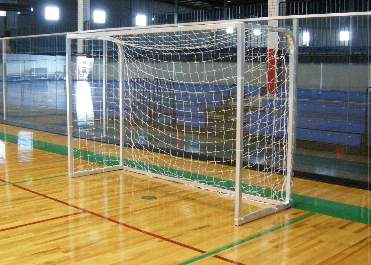 futsal practice goal_1