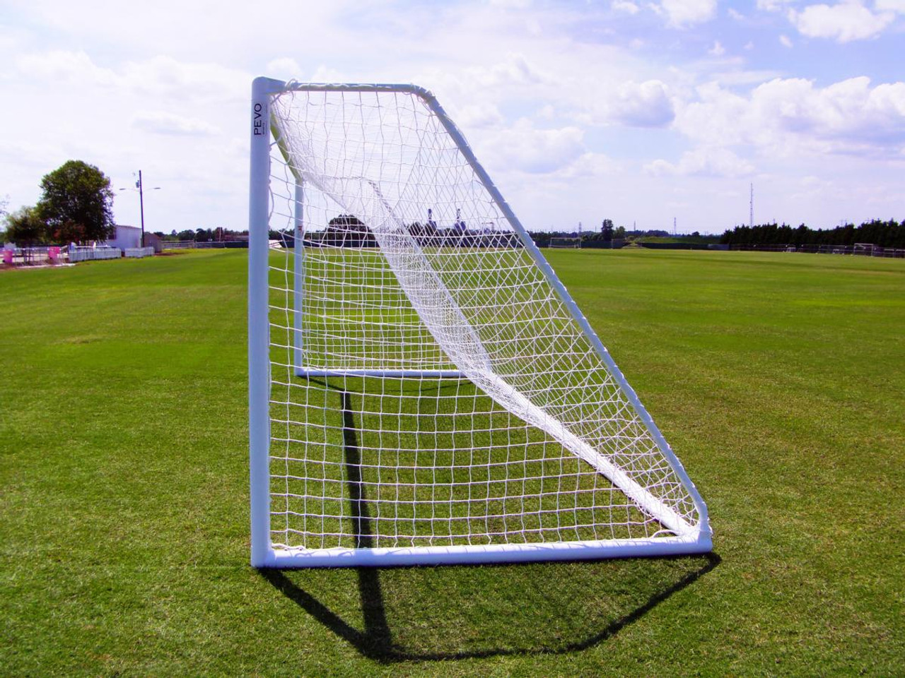 "Pevo 4"" Round Supreme Series Soccer Goals2"