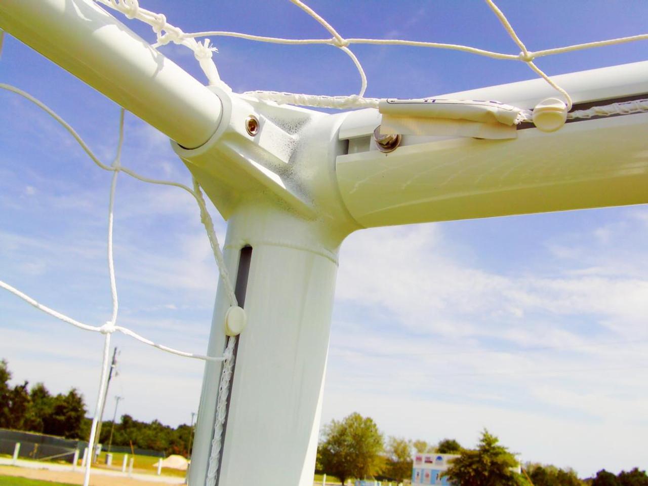 "Pevo 4"" Round Supreme Series Soccer Goals3"