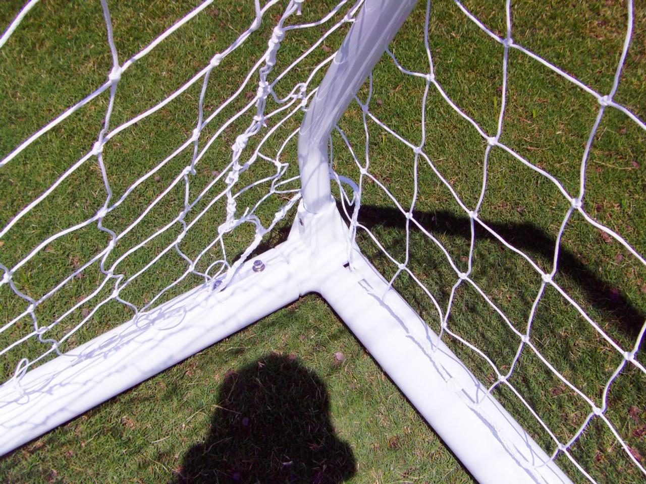 "Pevo 4"" Round Supreme Series Soccer Goals4"