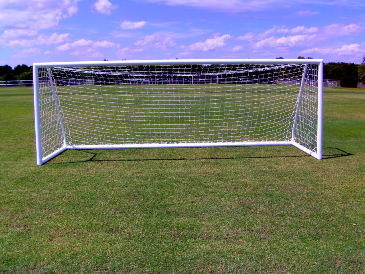 "Pevo 4"" Round Supreme Series Soccer Goals"