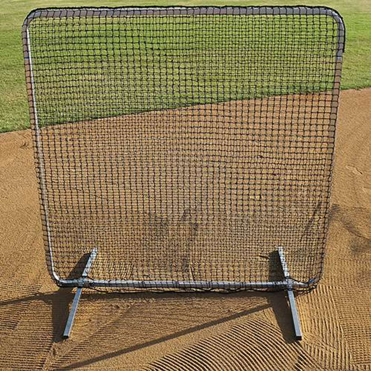 Collegiate First Base Protector