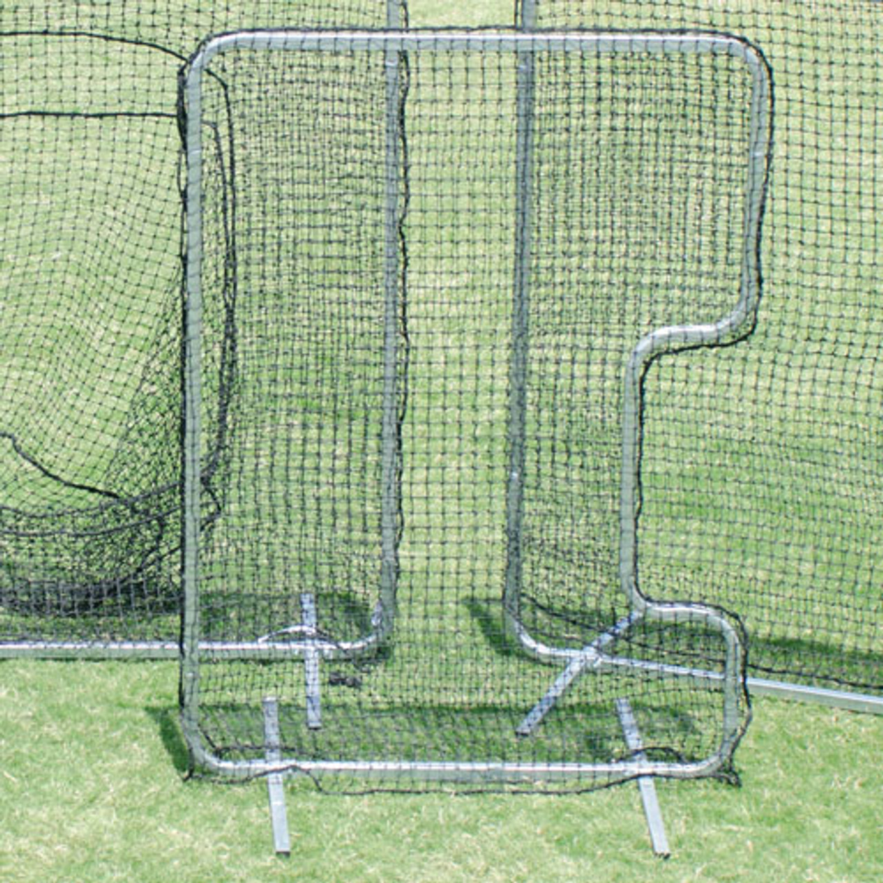 Baseball Collegiate C-Shaped Softball Pitchers Protector