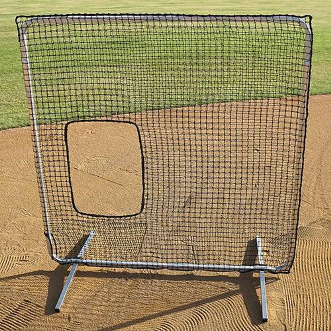 Replacement 7' x 7' Slip-On Net-Softball