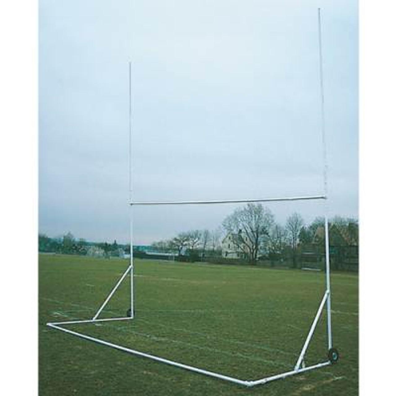 Roll-A-Way Football Goal Posts