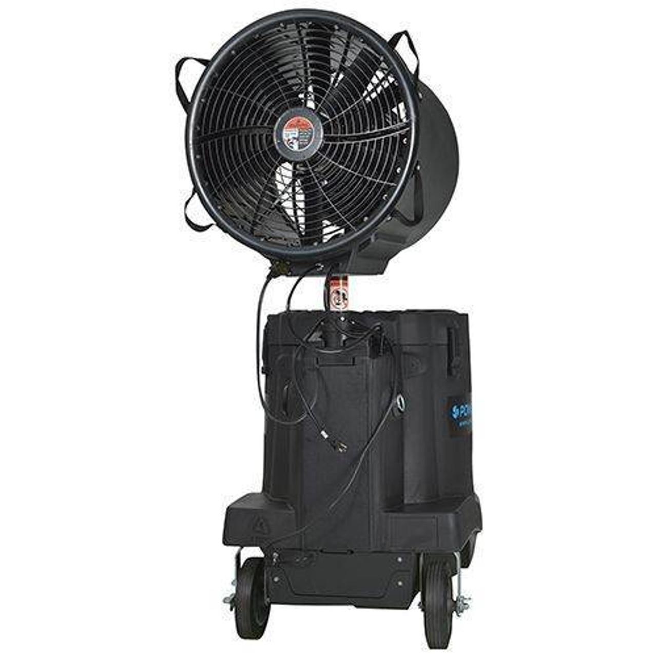 Power Breezer®