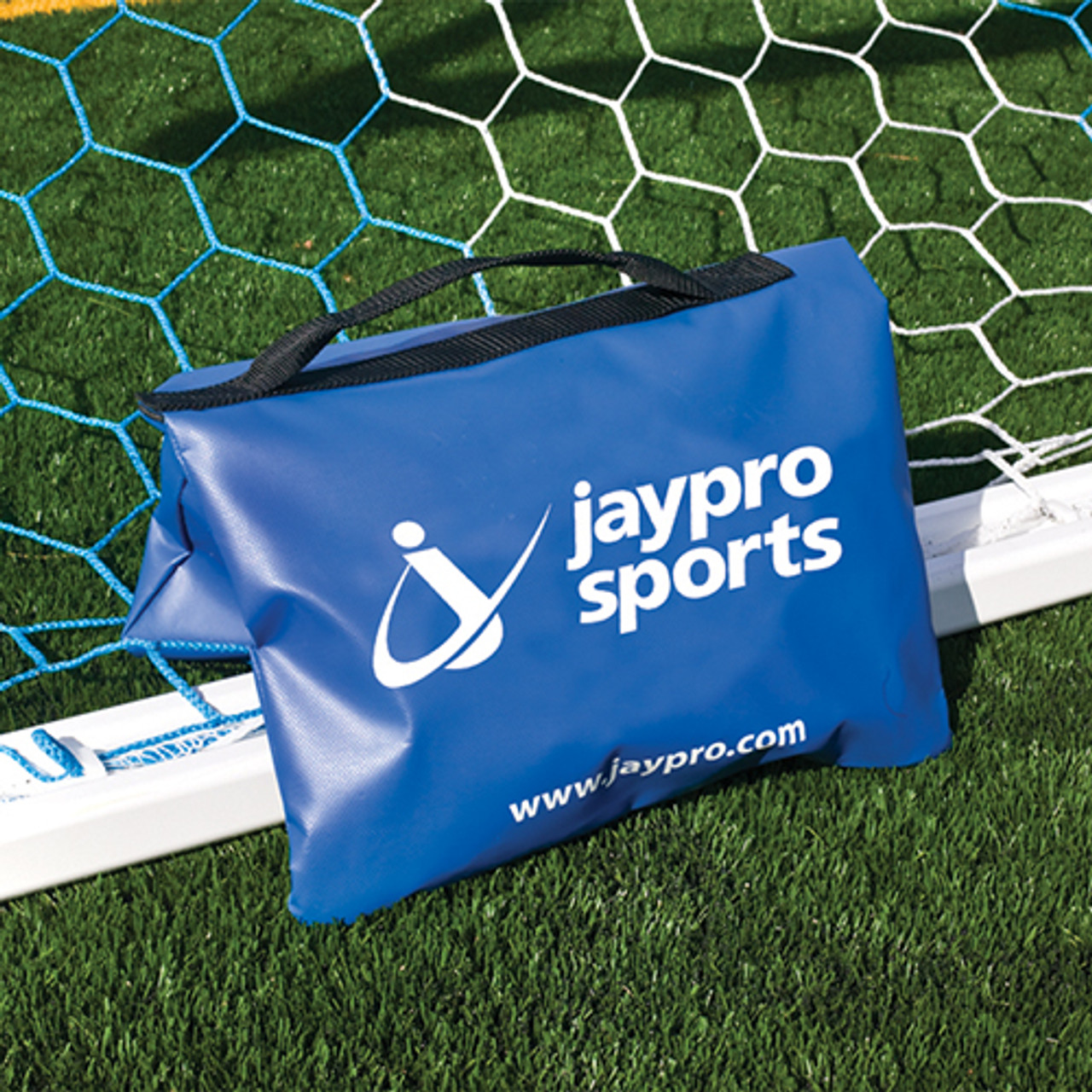 JayPro Nylon Handle Sandbag Anchor Set (set of 4)