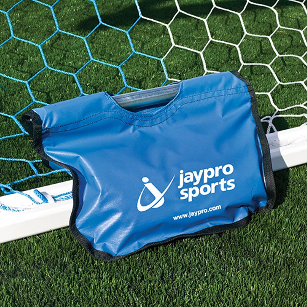 JayPro Steel Handle Sandbag Anchor Set (set of 4)
