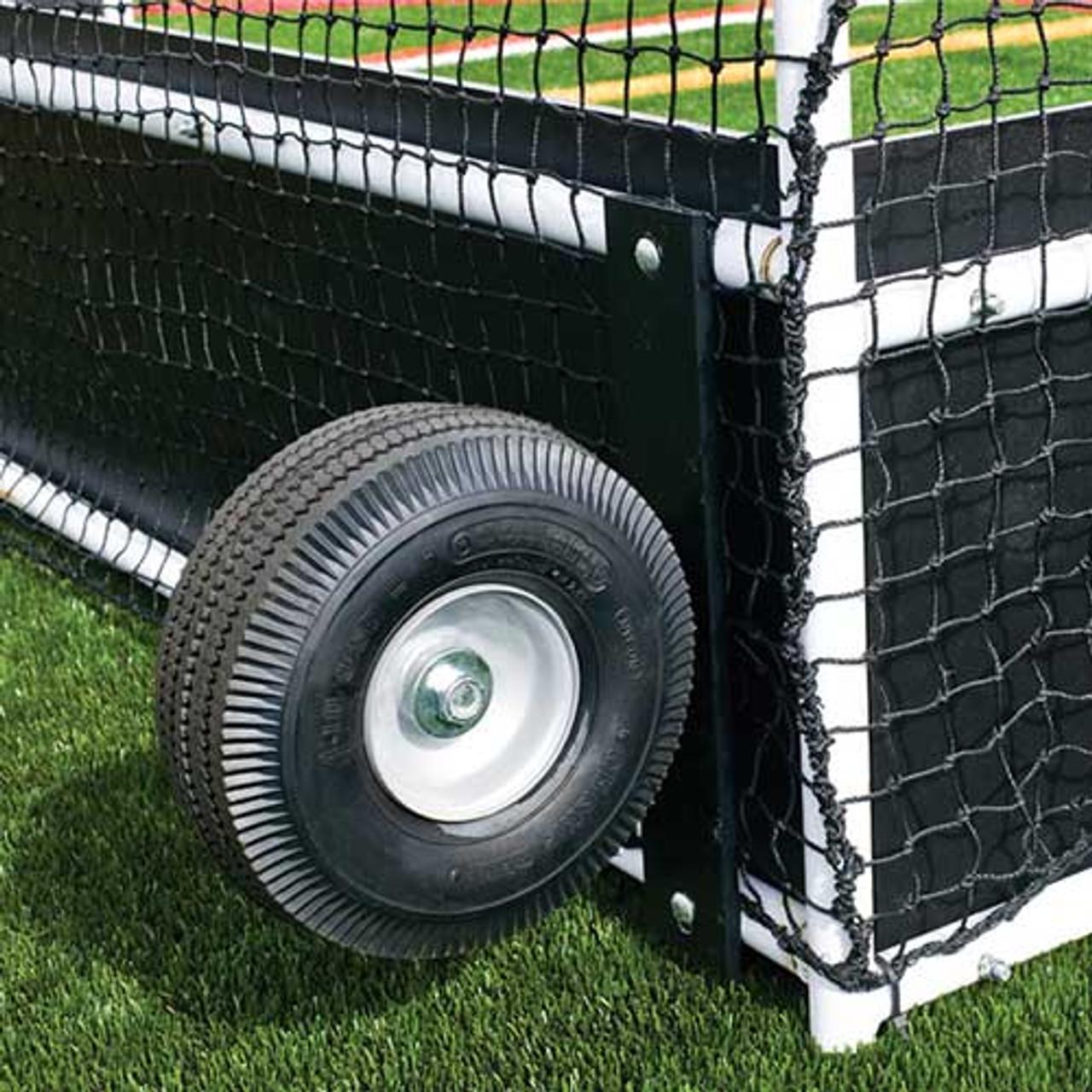 JayPro Official Field Hockey Goal Wheel Kit