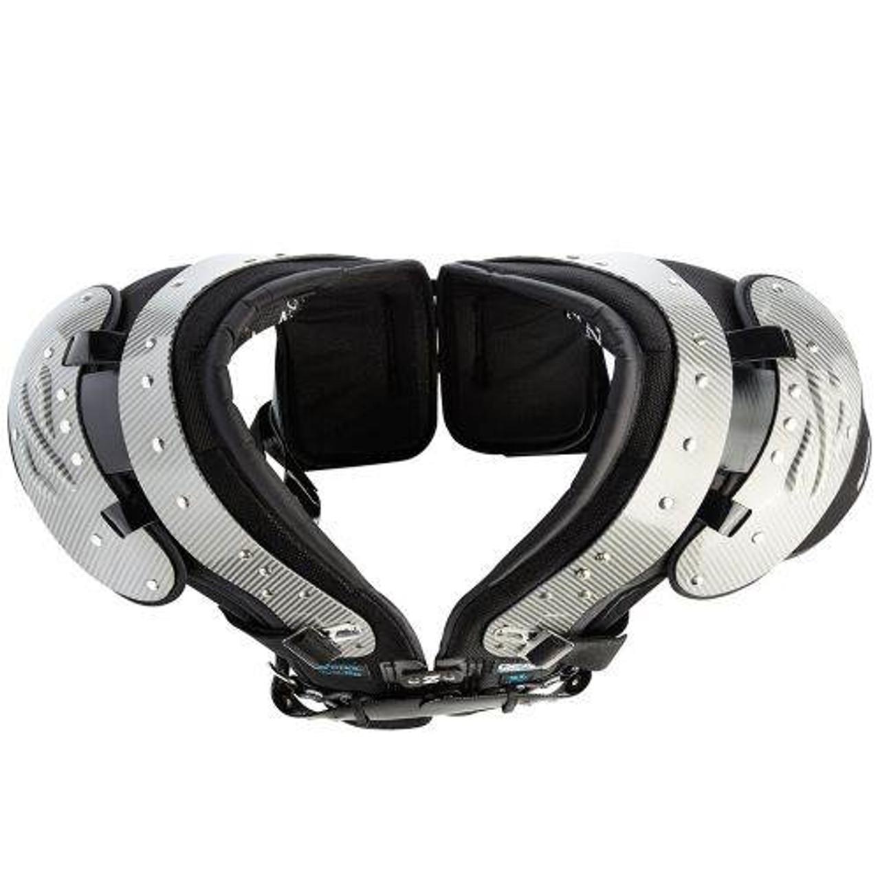 Gear Pro-Tec Adult Z-Cool OL/DLShoulder Pads-3