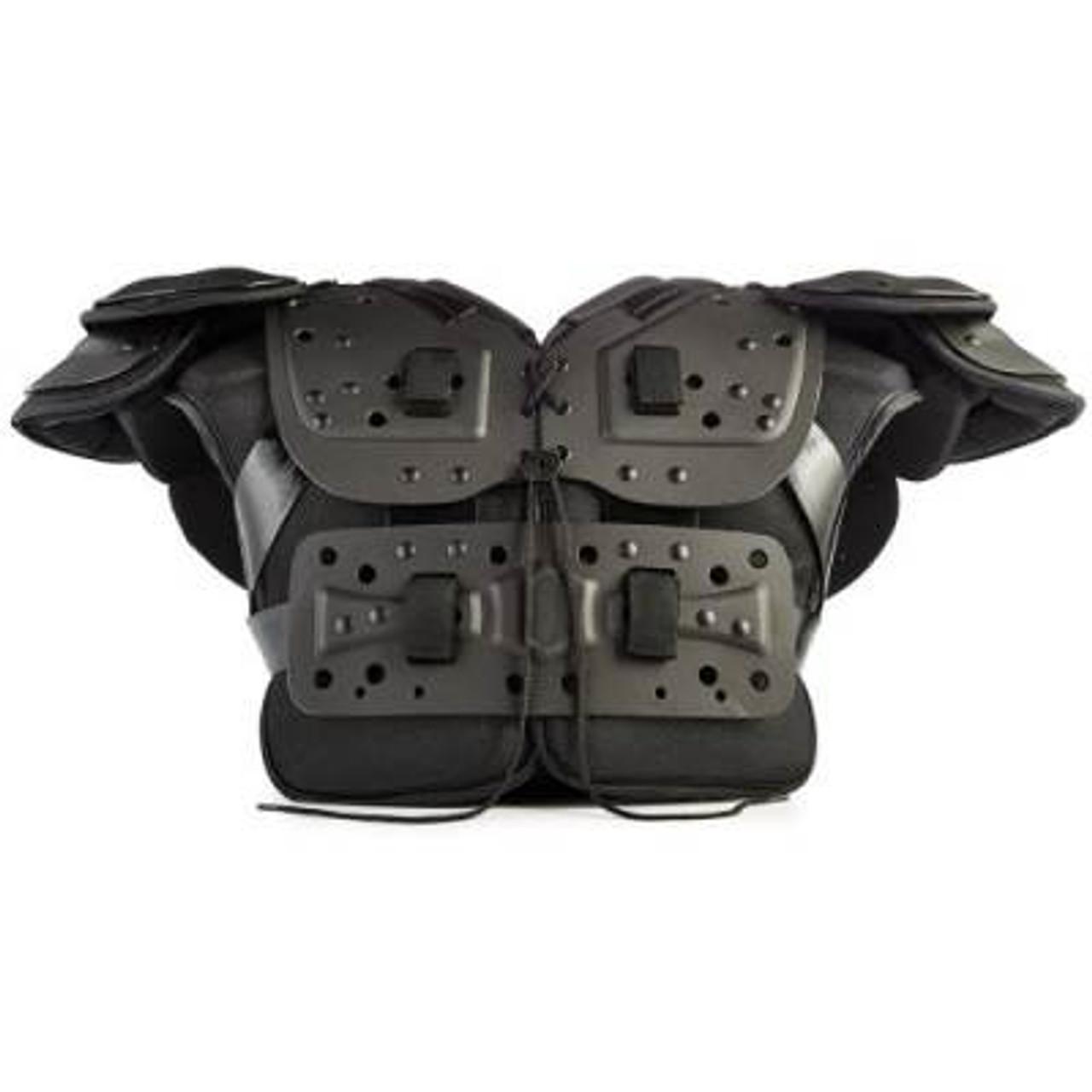 X3 Adult Football Shoulder Pads4