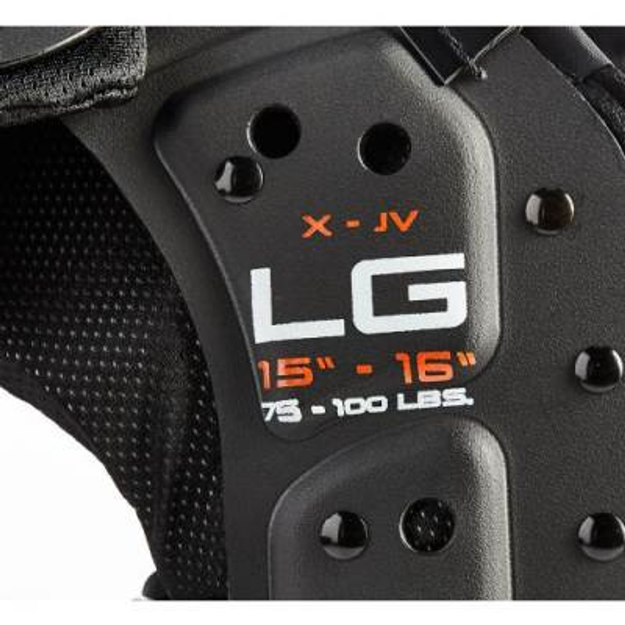 X3 youth shoulder pads4