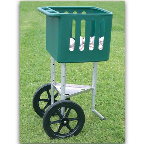 Adjustable Field Ball Cart