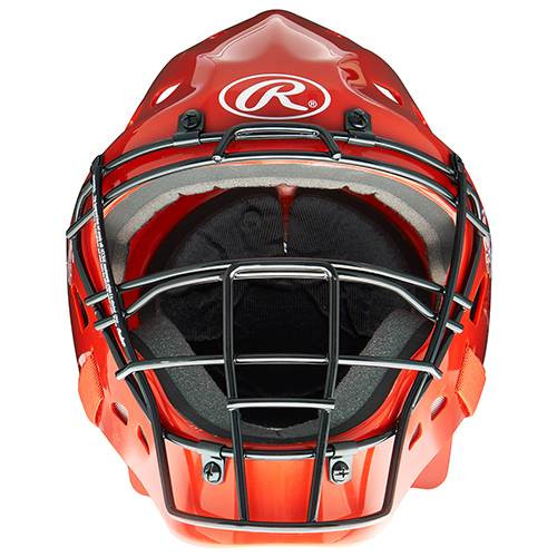 Hockey Style Design Catcher's Helmet