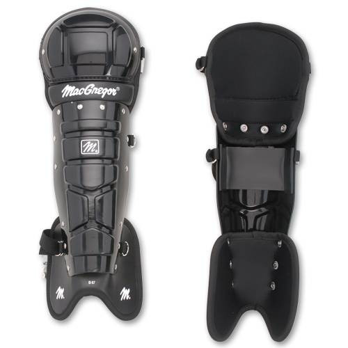 MCB67 baseball Umpire's Leg Guards