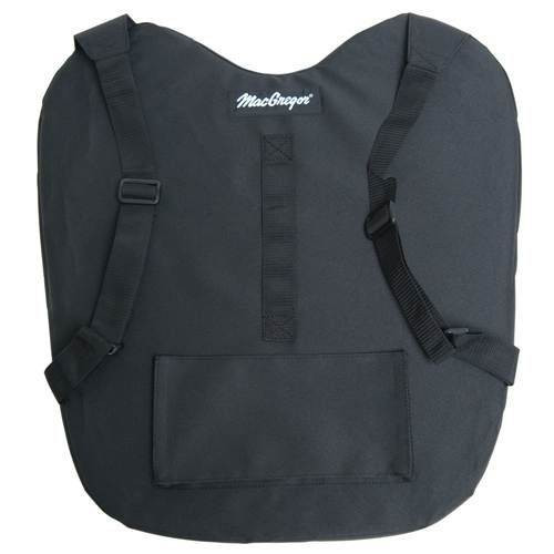 Baseball Umpire's Outside Chest Protector