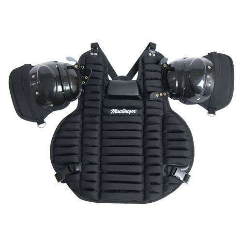 Baseball Umpire's Inside Chest Protector