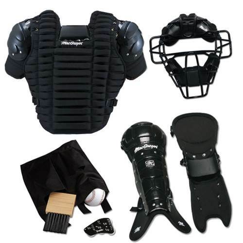 Baseball Umpire Pack #1