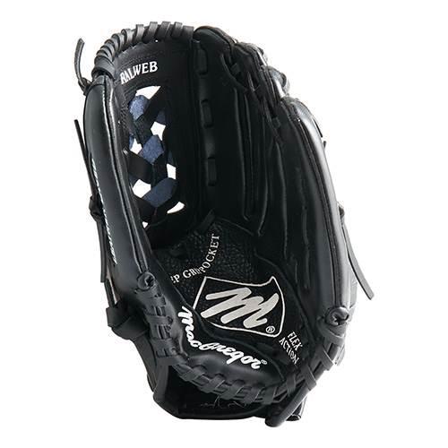 MacGregor Scholastic 12 in.Baseball  Fielder's Glove