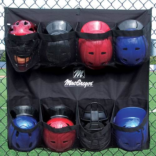 MacGregor Large Helmet Caddy