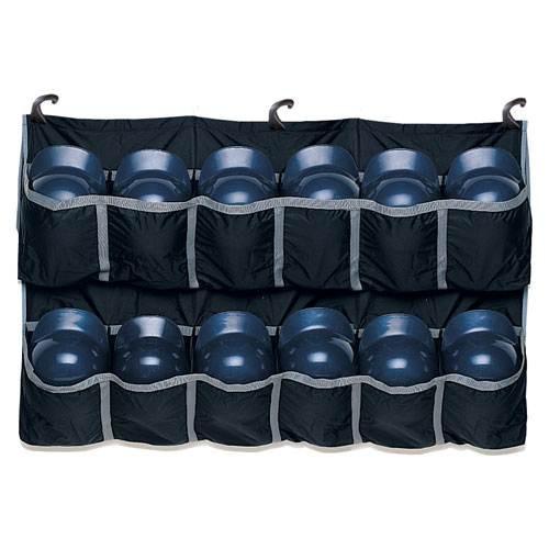 Baseball or Softball Team Helmet Bag