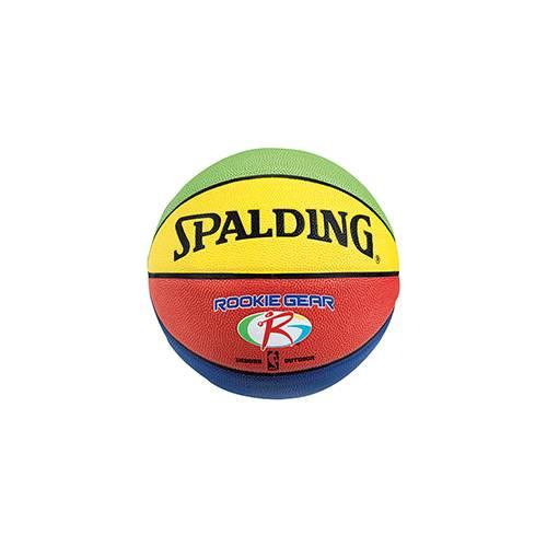 Rookie Gear Basketball - Multi-Color