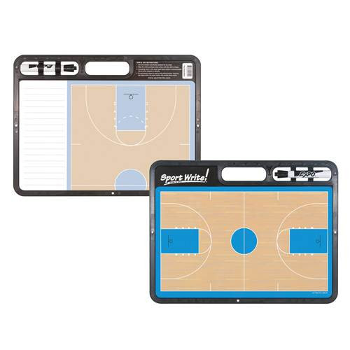Sport Write Pro Basketball Dry-Erase Board