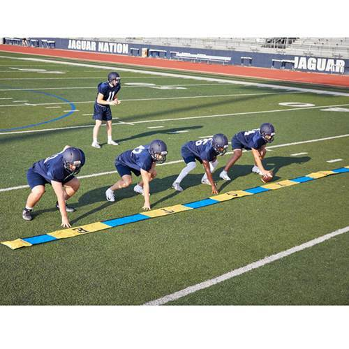 ProDown Adjustable Linemen Splits Marker for football