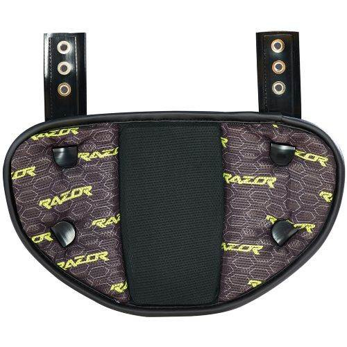GEAR Pro-Tec RAZOR Football Back Plate