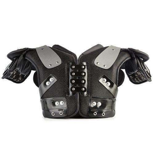 Gear Pro-Tec Z-Cool Football Skill Shoulder Pads-2