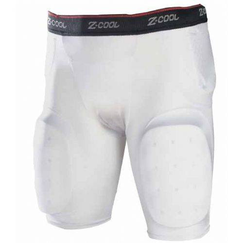 Comp Pro Youth 5-Pad Girdle for Football