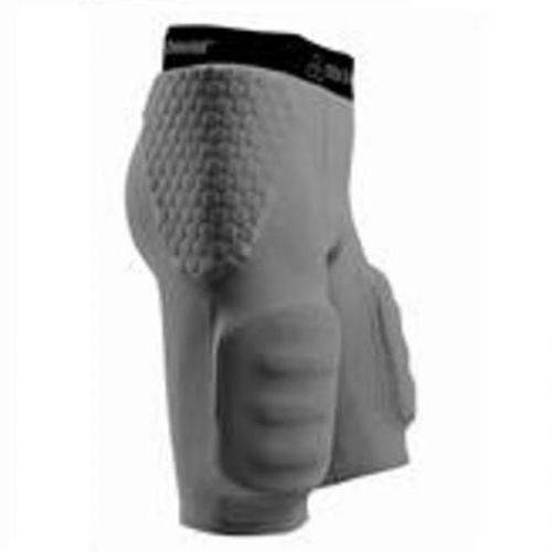 Pro Hexpad 2-Pkt Girdle for Football