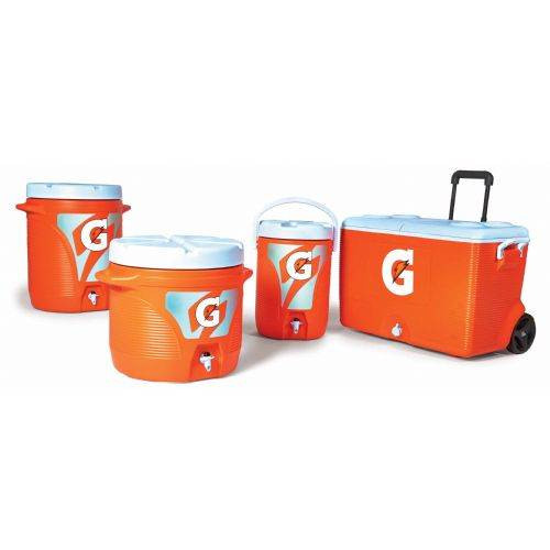 Gatorade Dispensing Cooler