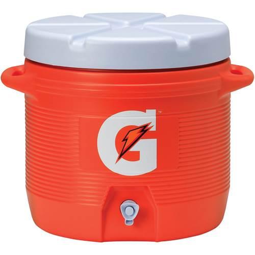 7 Gallon Gatorade Dispenser - Coolers