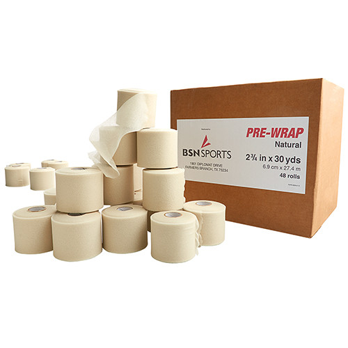 BSN Sports Pre-Wrap sports tape