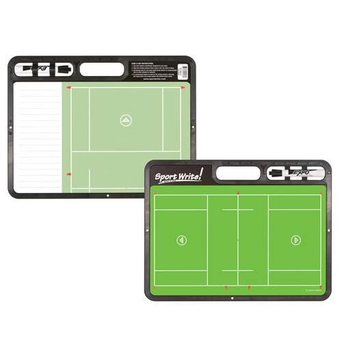 Sport Write Pro Lacrosse Dry-Erase Board