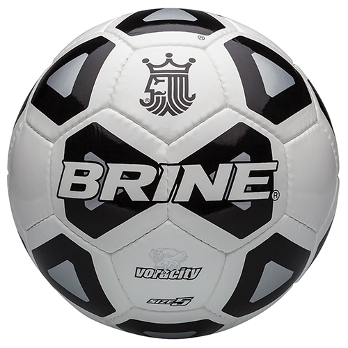 Brine Voracity Soccer Ball Sz 5