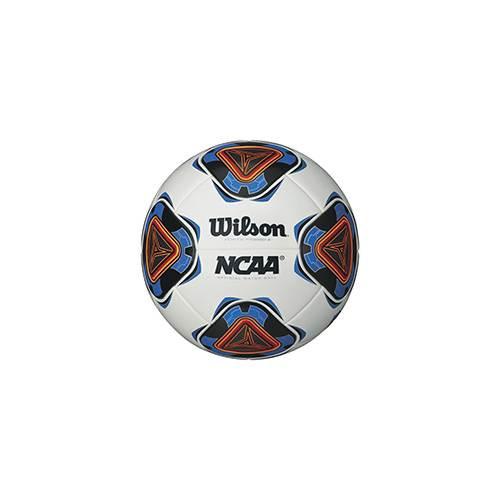 Wilson NCAA Forte Fybrid II Wht/Blue