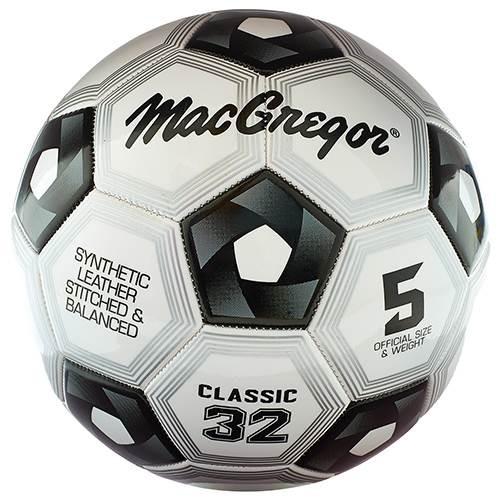 MacGregor® Classic Soccer Ball