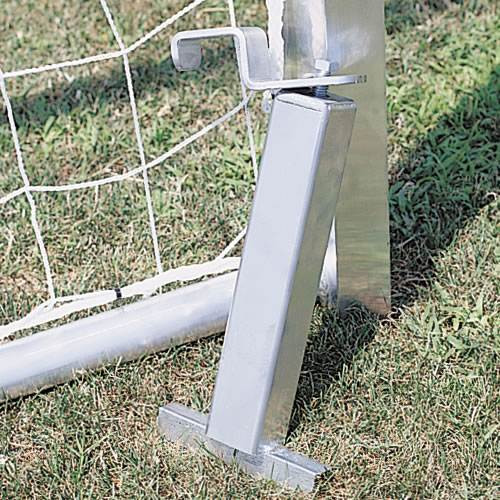 In-Ground Permanent Anchors for soccer goals