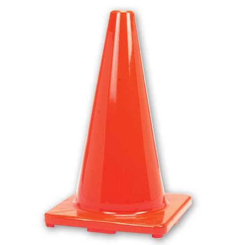 """28"""" Orange Game Cones"""