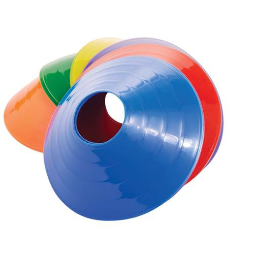 Prism Pack Low Profile Cones - Dozen